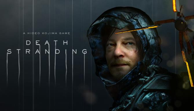 Download Death Stranding (v1.02 + Pre-order DLC + Bonus Content, MULTi20) [FitGirl Repack] + CRACK ONLY