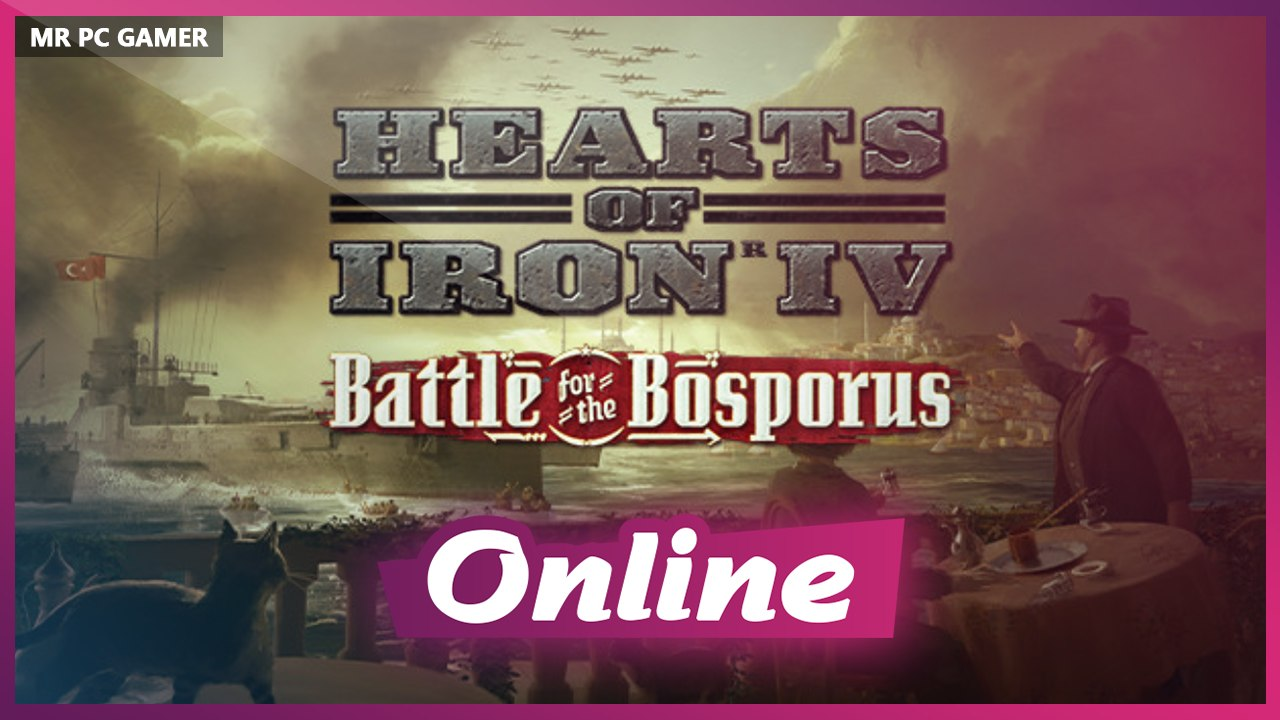 Download Hearts of Iron IV: Field Marshal Edition [v1.10.1 + DLCs] Repack by xatab + ONLINE