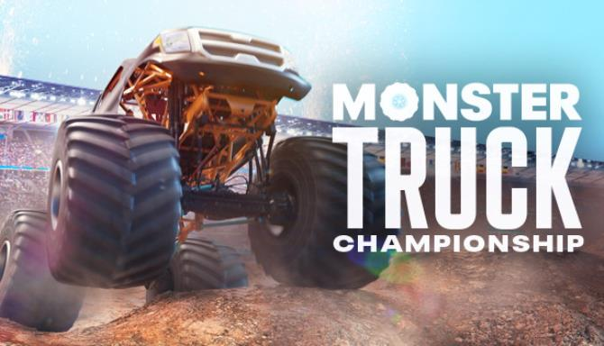 Download Monster Truck Championship-CODEX