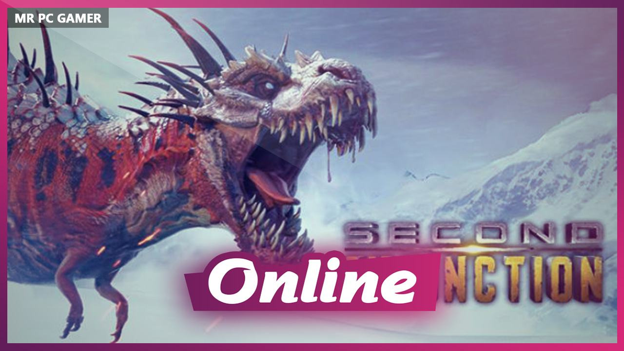 Download Second Extinction Build 13102020 + ONLINE