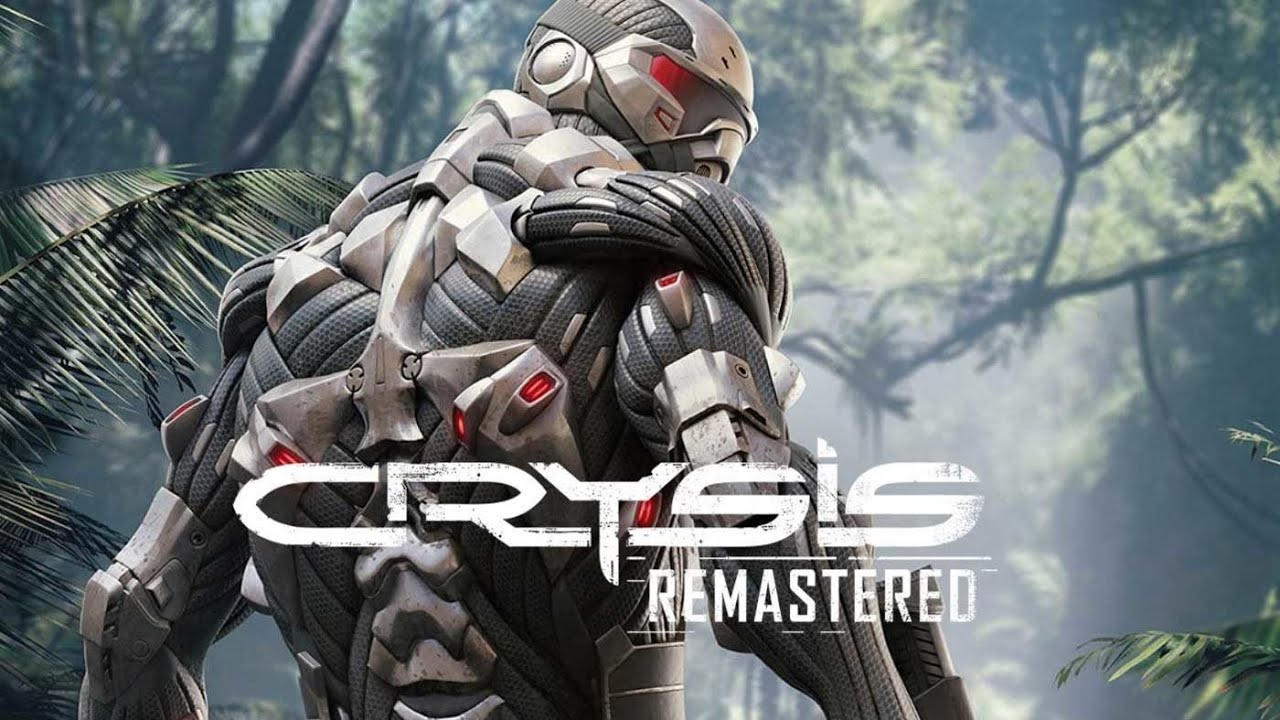 Download Crysis Remastered (v1.2.0, MULTi12) [FitGirl Repack] + Real FIX + CRACK ONLY