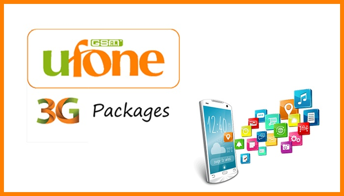 Ufone Internet Packages Are The Best