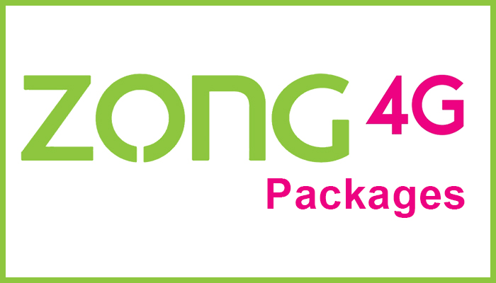 Zong Packages – One of the Fastest Growing Network