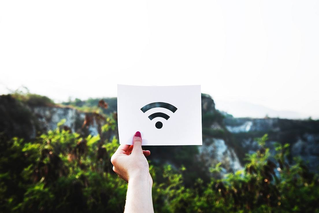 How to change your Wi-Fi password and name?