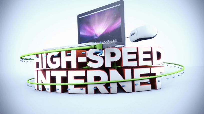 How to Get a Fast and Speedy Internet
