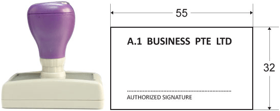 Stamp-DF3255