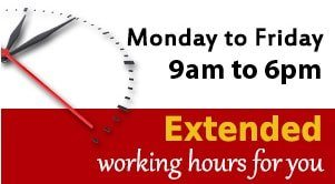Company Stamp Singapore extended hrs