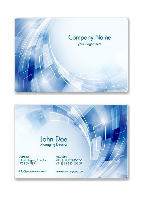 Create High-Impact Name Card Designs