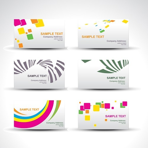 Ordinary vs Professional Name Cards Design
