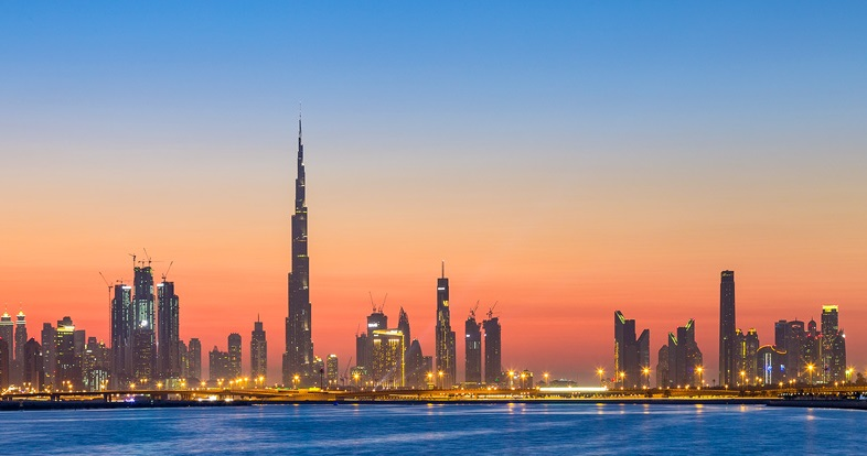All the Fun Things You Can Do In Dubai