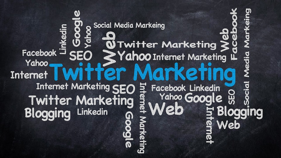 Develop A Powerful Twitter Marketing Strategy