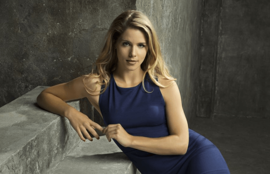 Emily Bett Rickards Reveals Whether We will See Felicity Smoak or Not