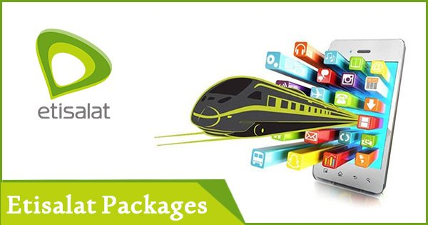 Etisalat Packages are The Best Call and Internet Packages
