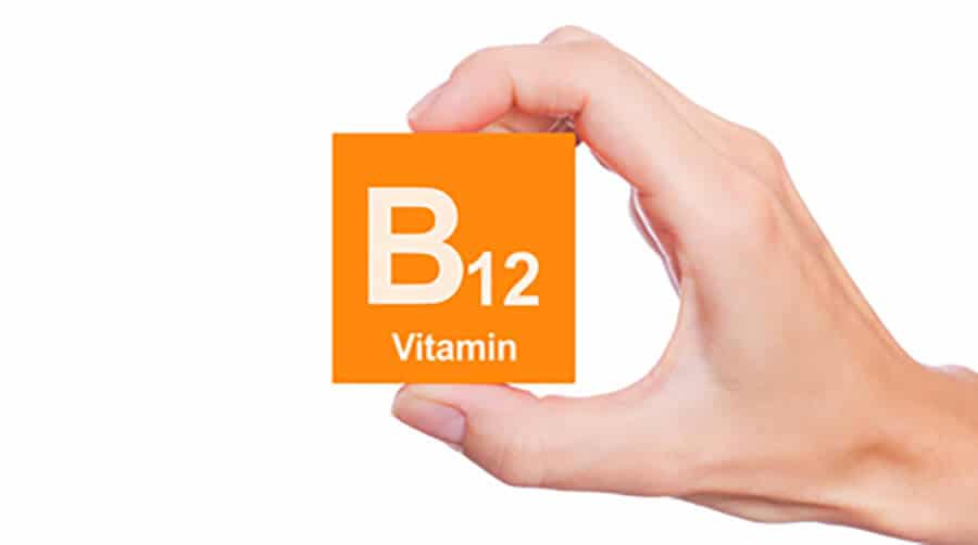 Vitamin B12 and Most Common Problems