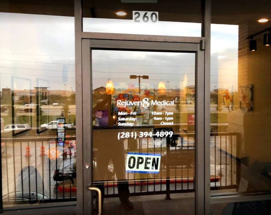 Here's why you should Visit Your Nearest Medical Spa in Sugar land