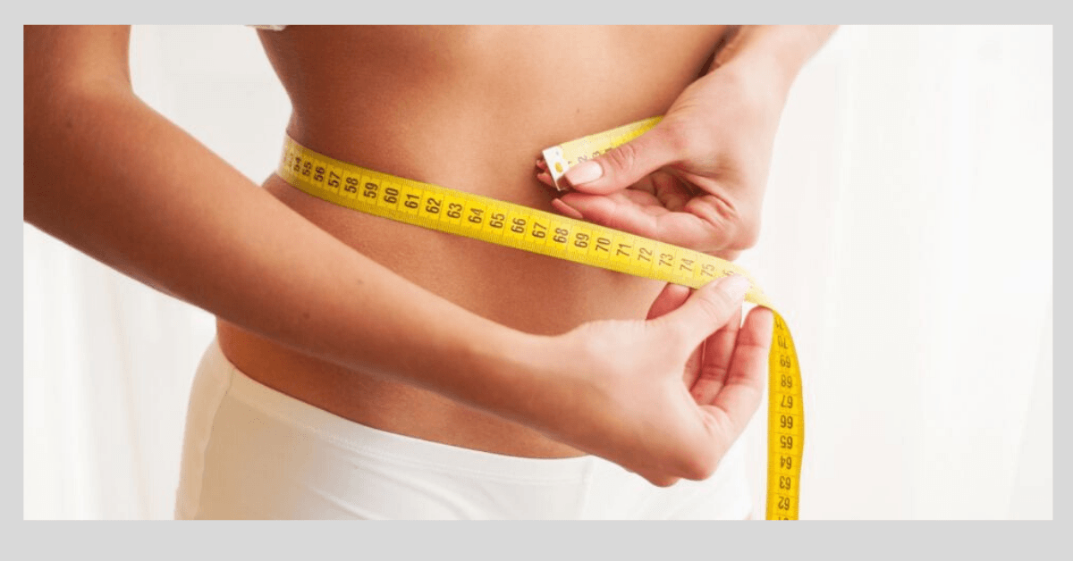 Here's How to Lose Belly Fat in 30 Days