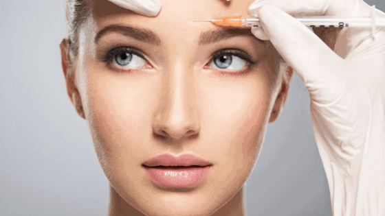 Is Botox a Fix for Facial Wrinkles?