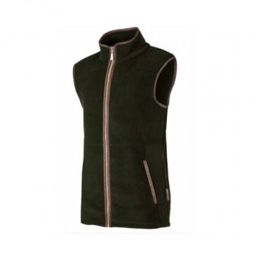 Baleno Highfield Bodywarmer Green