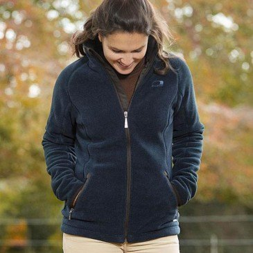 Baleno Southwell Navy Waterproof Fleece