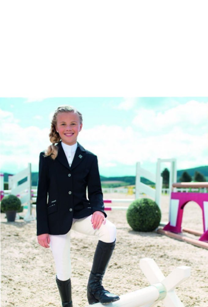 Equestrian Kids Competition Clothing
