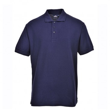 Portwest Polo Shirt Navy