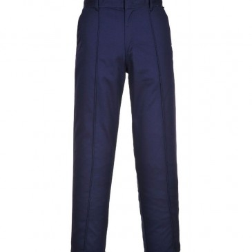Portwest Wakefield Trousers Navy