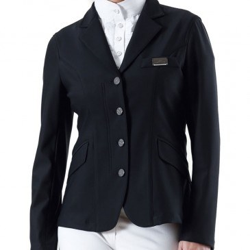 Premier Equine Ladies Navento Competition Jacket