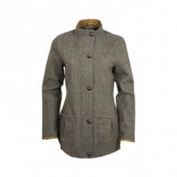 Toggi Elgin Waterproof tweed