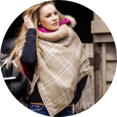 Clothing Range - Winter Annabelle Brocks