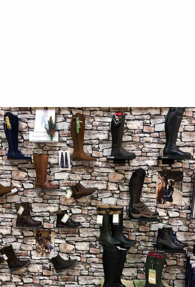 Footwear at MyCountrystore