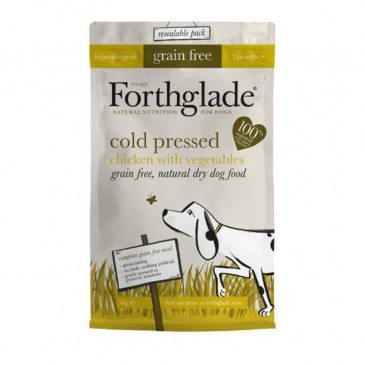 Forthglade Cold Pressed Chicken 6kg