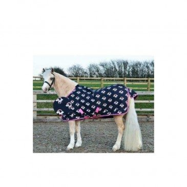 Hy Unicorn Lightweight Turnout Rug