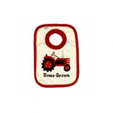 LazyOne Home Grown Bib