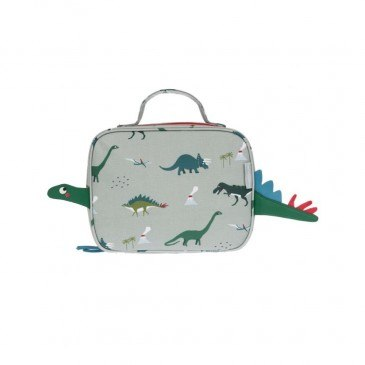 Lunch Bag - Dinosaur