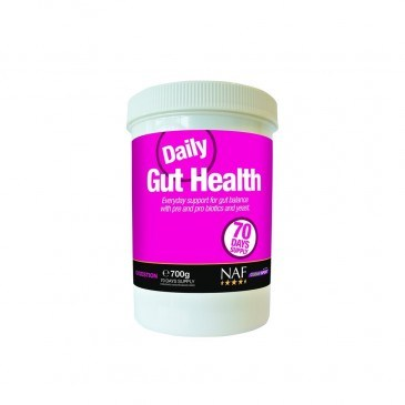 NAF Daily Gut Health 700gm